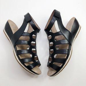 [DANSKO] Valentina Flat Sandals